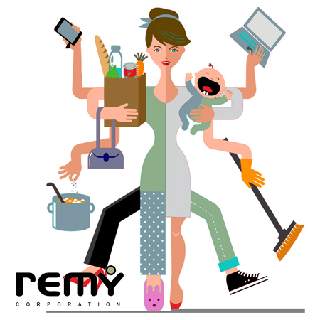 Women Leaving The Workforce
